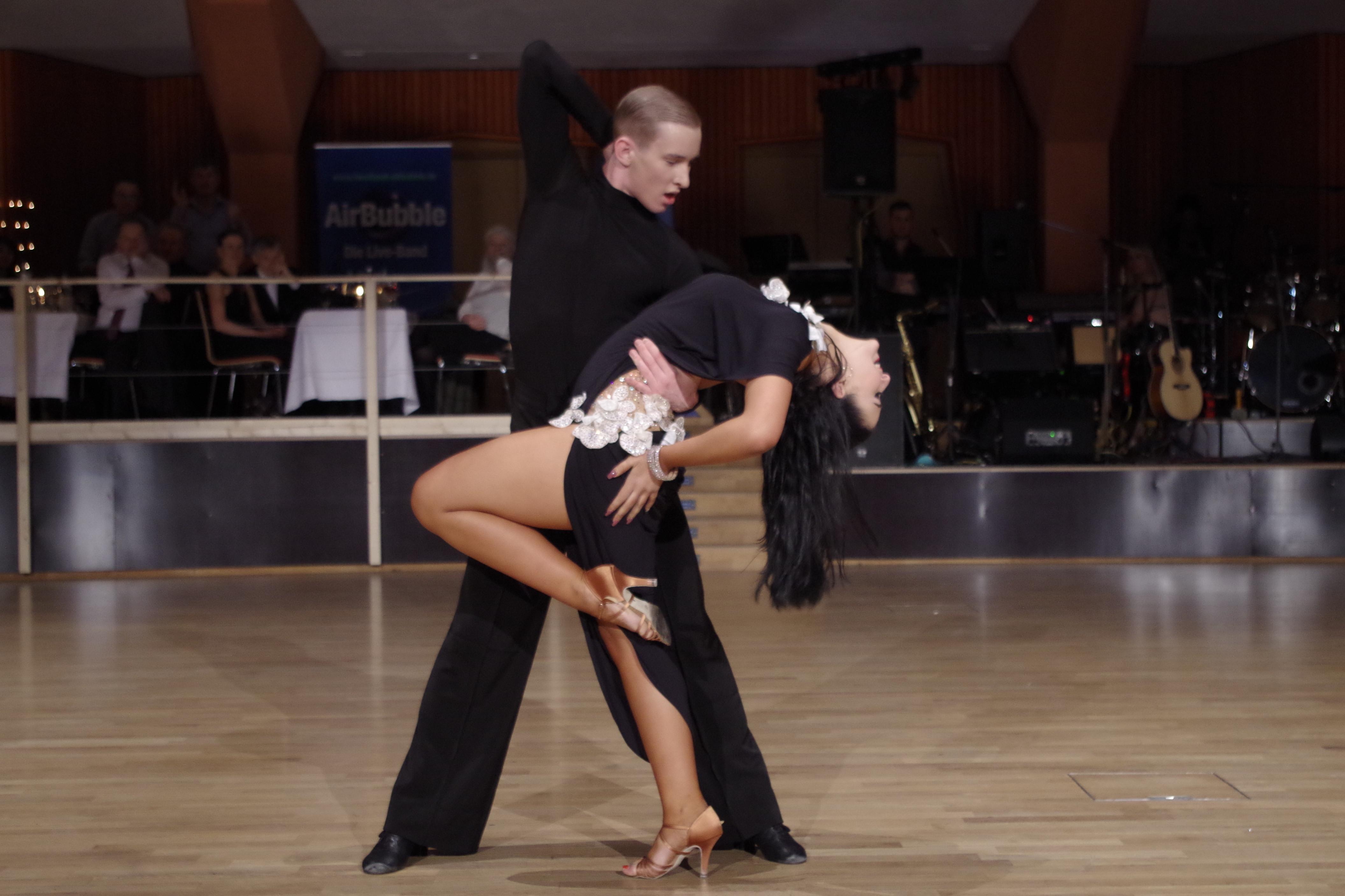 Tanzschule Geiger Lindau